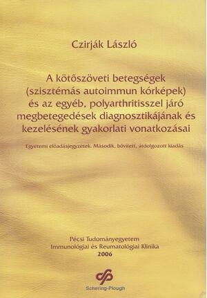 autoimmun kötőszöveti betegség)