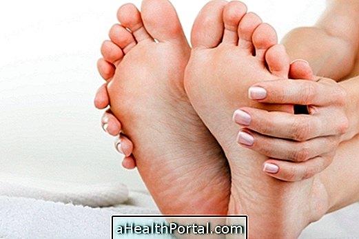 fájdalom a lábak és a lábujjak ízületeiben