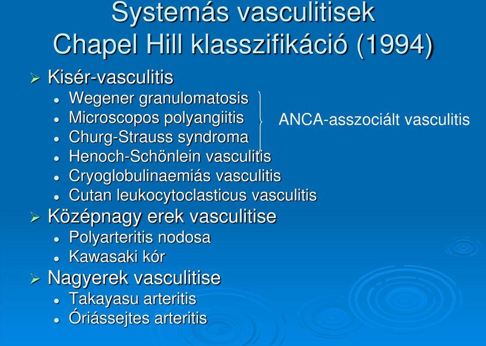 szisztémás kötőszöveti betegségek ezt
