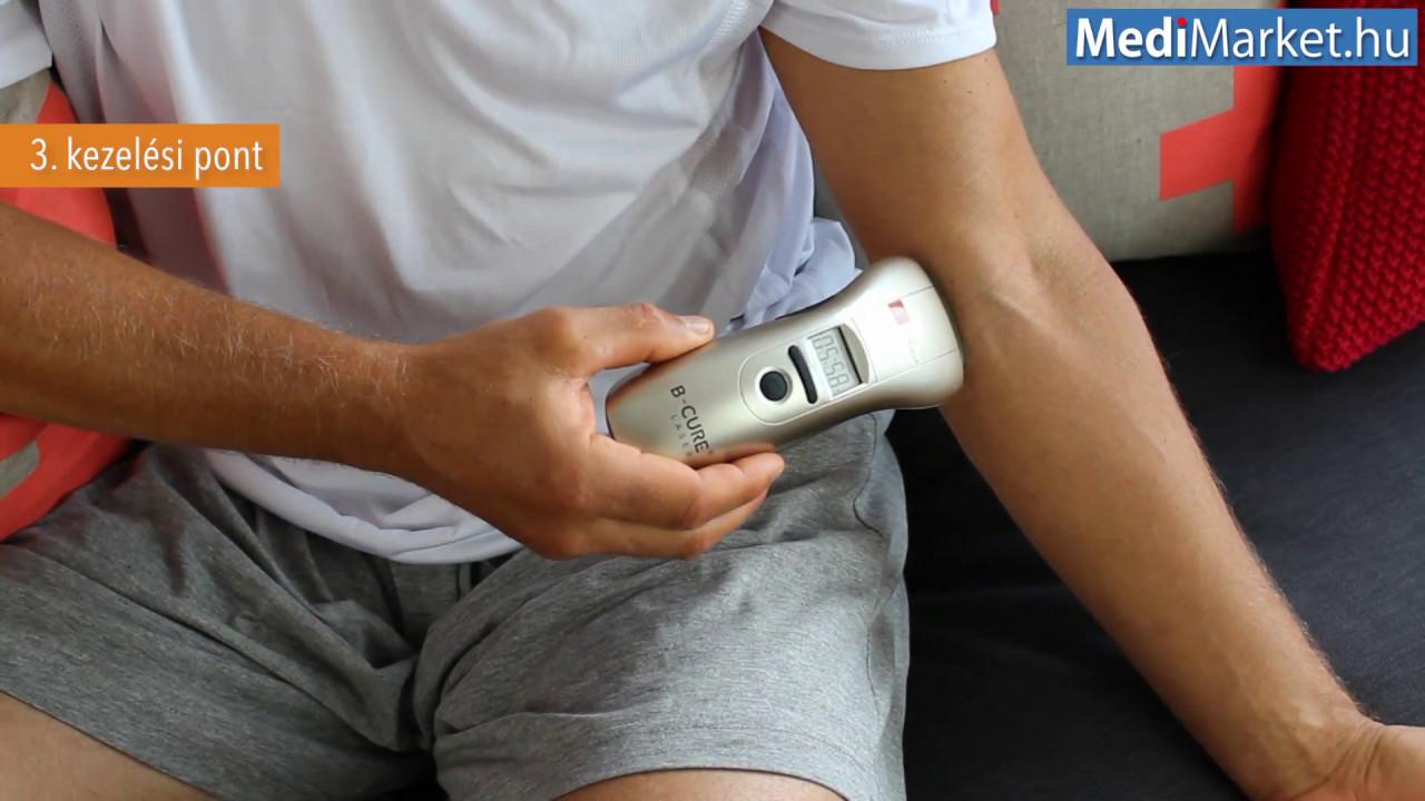lábízületek ízületi gyulladásának kezelése)