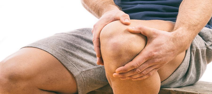 a térd meniszkuszának károsodásának okai
