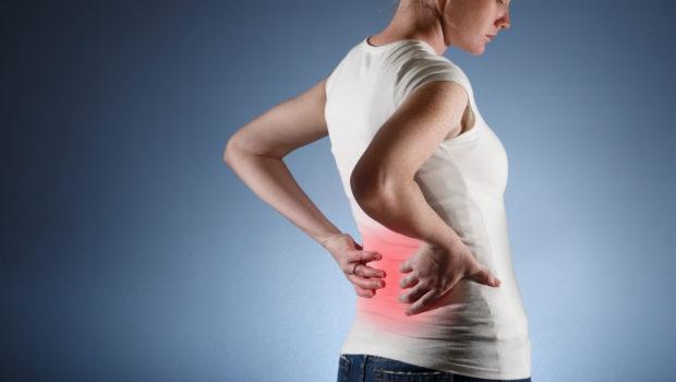 2 rejtett lelki ok a hátfájás mögött - Egészség | Femina