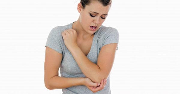 Alkalmi ízületi fájdalom. GyógyVarázs Sajgókrém