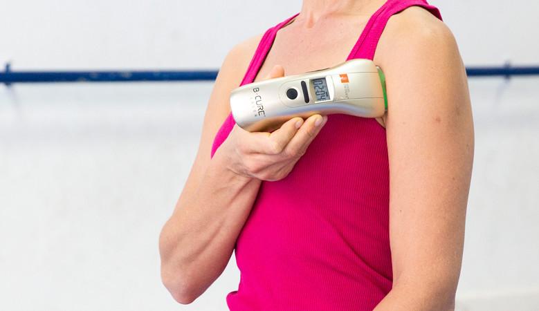 artrózis lézeres terápiás kezelés