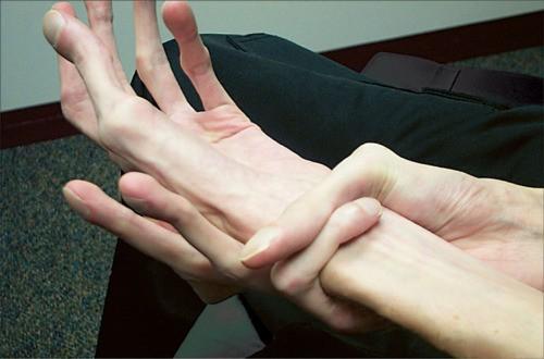 differenciált kötőszövet-diszplázia kezelés)