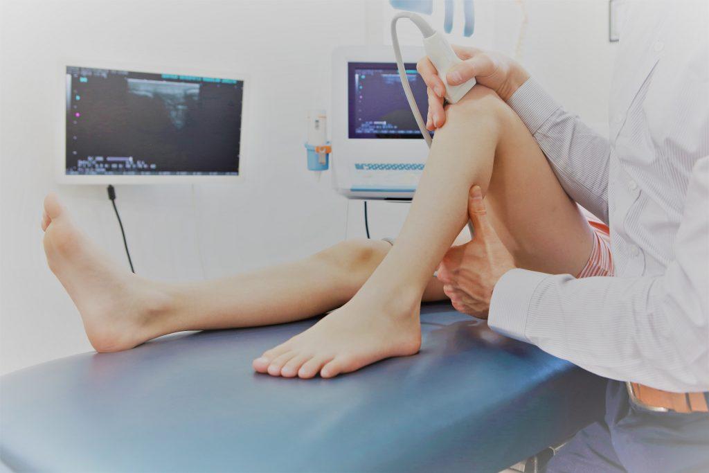ízületi fájdalom ultrahang kezelése