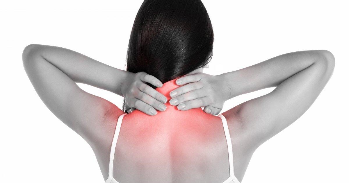 nyaki fájdalom és kezelés