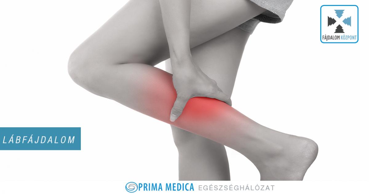 fájdalom a lábak ízületeiben hosszú kanyarral