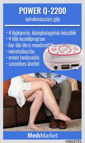 defrózis kezelése)
